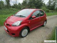 2011 [61] Toyota Aygo [ ICE ]  Automatic 5dr, AIR CON...